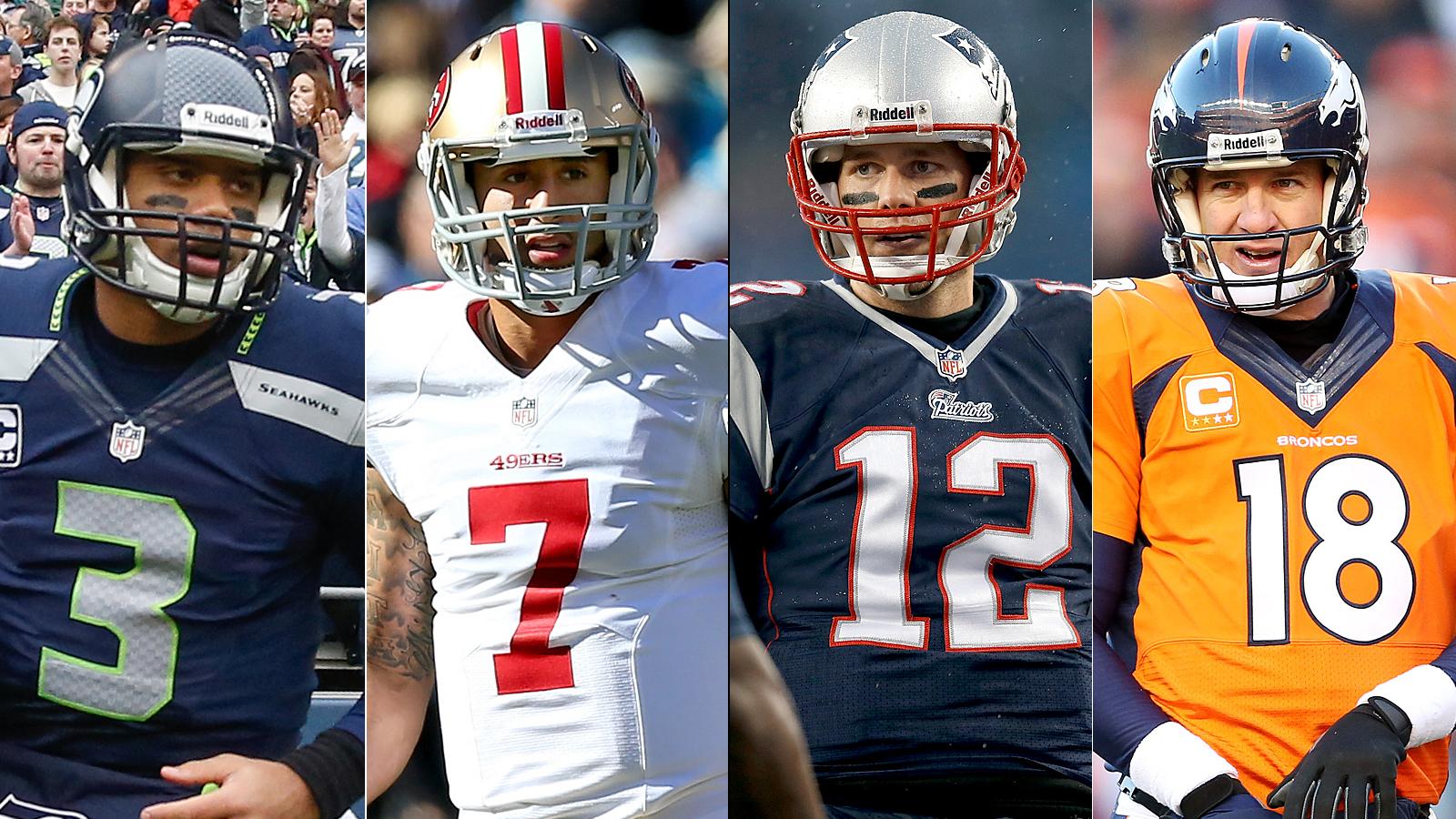 NFL-Quarterbacks