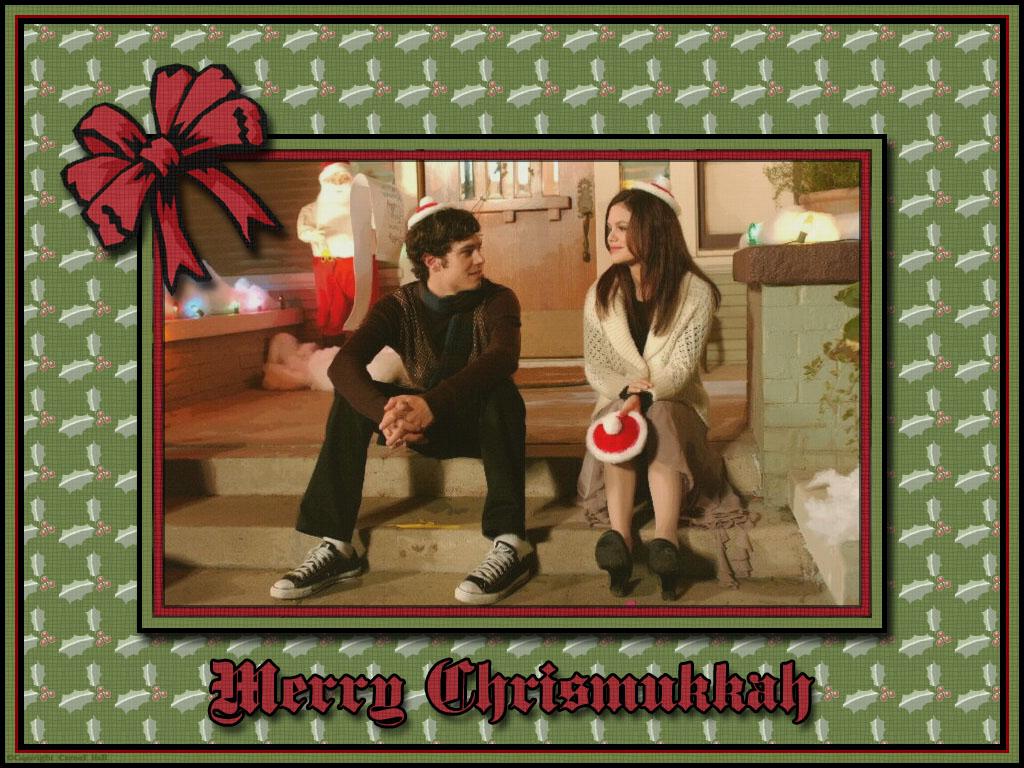 merry christmuckkah
