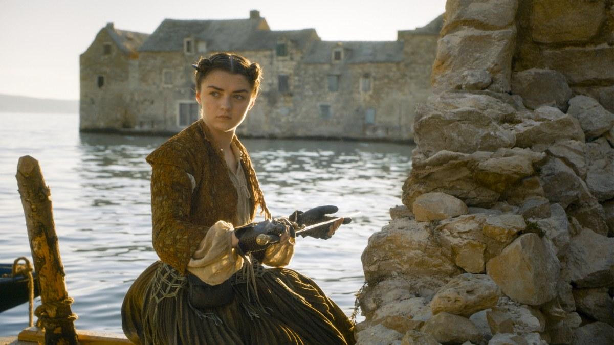 Game of Thrones Episode 7 Season 6