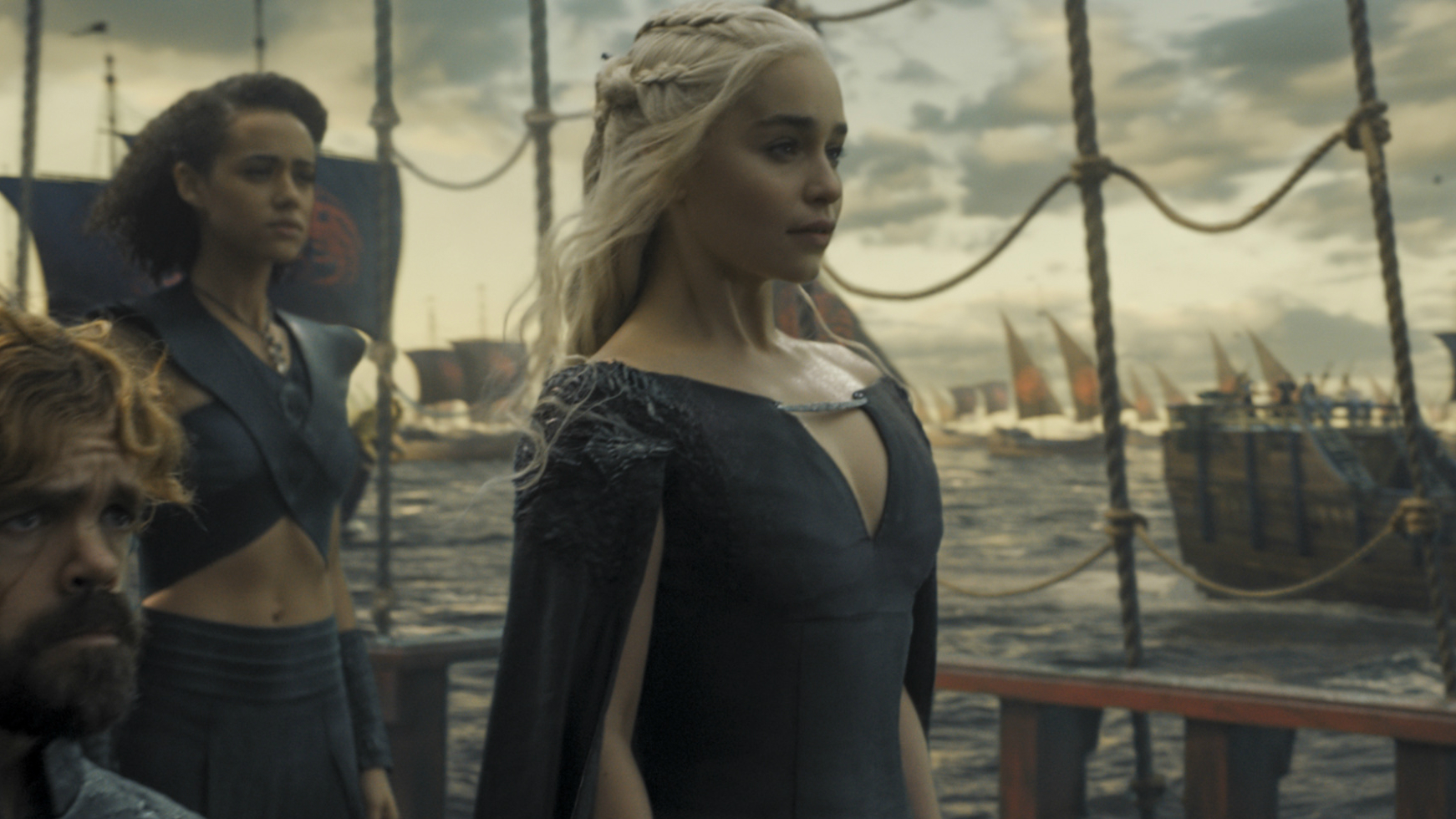 Season 6 Recap - Game of Thrones