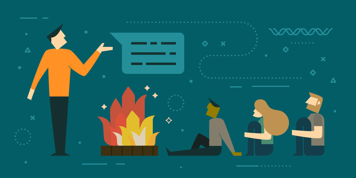 Why Storytelling is Essential to Sales