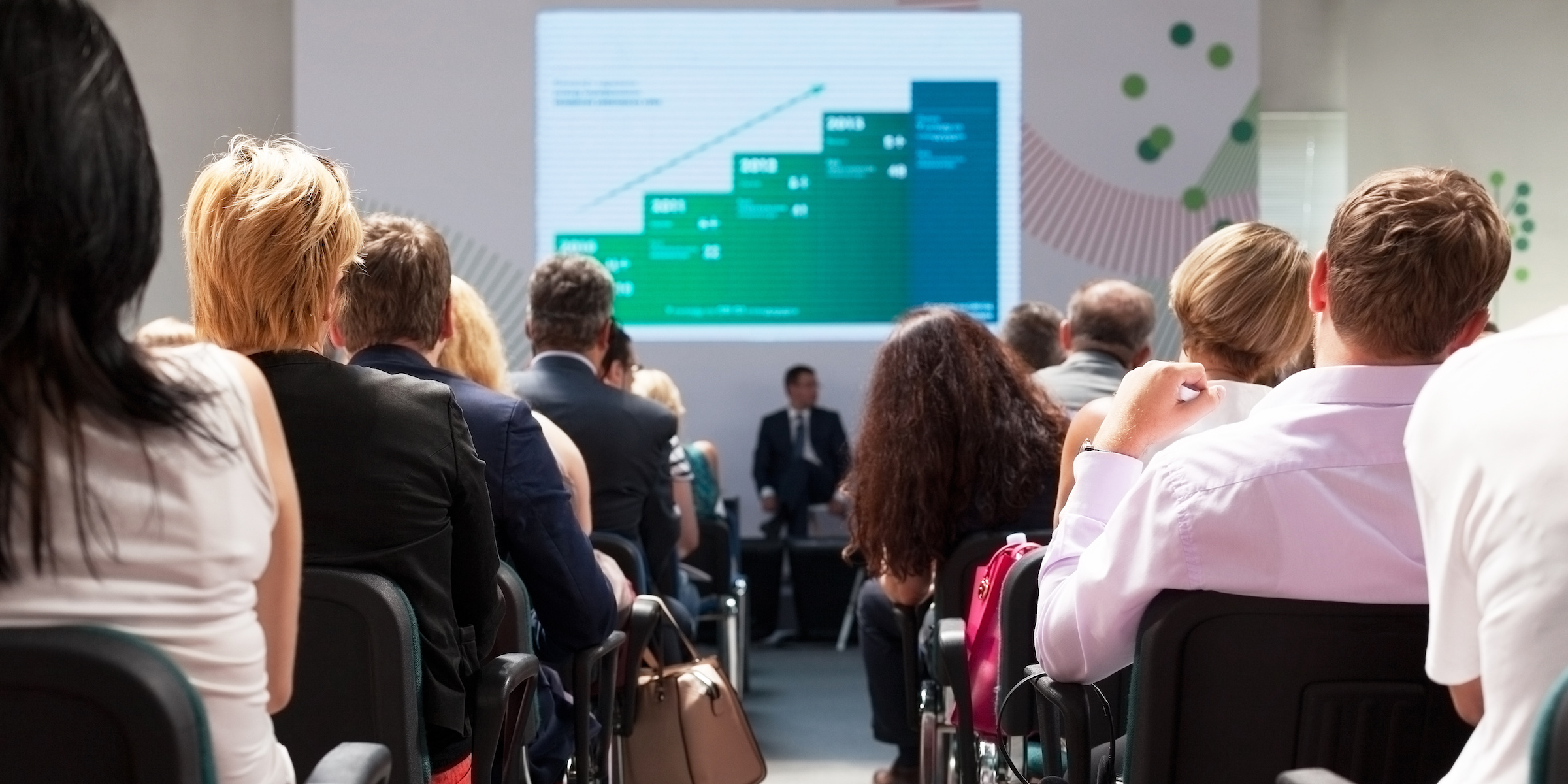 Post-Conference Follow Up: Top Tips for Networking