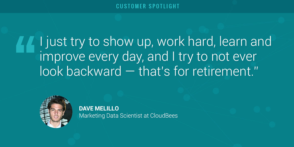 CloudBees Finds a Sales Research 'Sidekick' With EverString